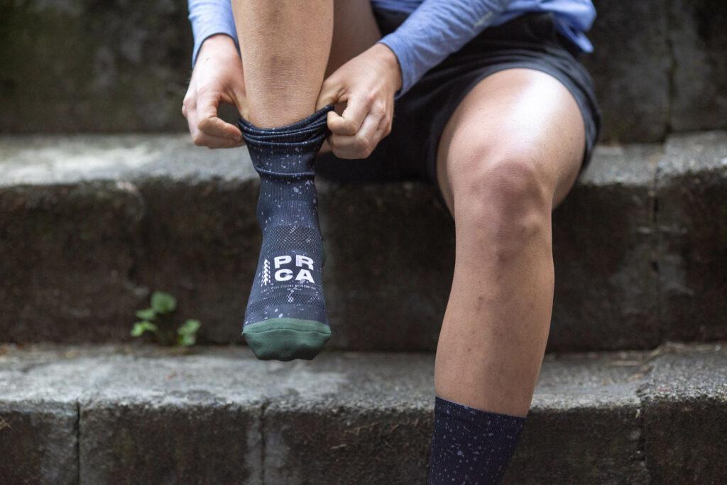 PRCA Socks